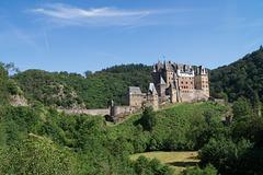 Eifel - Burg Eltz DSC00550