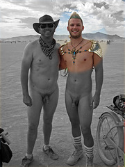 Naked Pub Crawl - Burning Man 2016 (6916B)