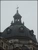 Regent House weathervane