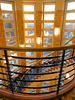 Durchblick - Treppen im Brahmskontor -Staircase #26/50