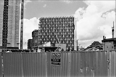 US Embassy Development, Nine Elms.