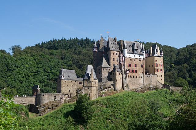 Eifel - Burg Eltz DSC00548