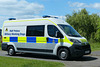 RAF Police Dog Unit (1) - 3 June 2017