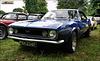 1967 Chevrolet Camaro SS 350 - PKH 234F
