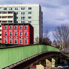 Berlin. Alt-Friedrichsfelde