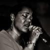 Mumu chante le jazz