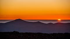 Le Désert d'Atacama, au Chili