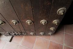 Ronda, Andalucia, Palacio de Mondragón