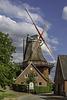 """(187/365) Windmühle """"Aurora"""" in Jork"""