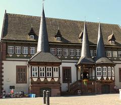 Altes Rathaus in Einbeck