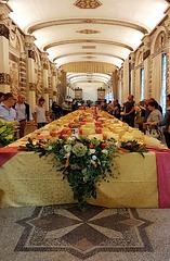 Caseus Veneti, a Piazzola sul Brenta il trionfo del formaggio