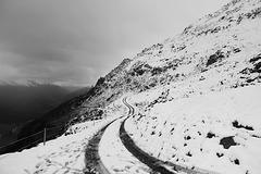 Verbindungsweg Tauernalm - Starklalm im Ahrntal (3 Pic-inPic)