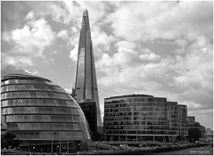 City Hall & The Shard