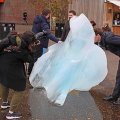 London - Ice Watch - Olafur Eliasson & Minik Rosing - 12.12.2018 - f