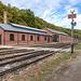 Fond-de-Gras - loco shed - 8