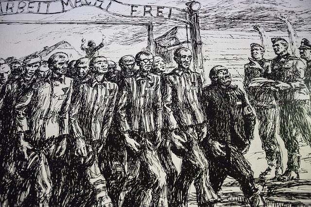 Auschwitz Birkenau-22