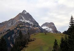 Großer und Kleiner Widderstein