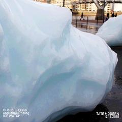 London - Ice Watch - Olafur Eliasson & Minik Rosing - 12.12.2018 - g