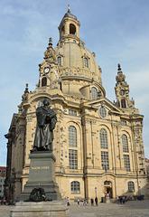 Bauwerke in Dresden (PiP)