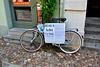 Lutherstadt Wittemberg 2017 – Jesus bike