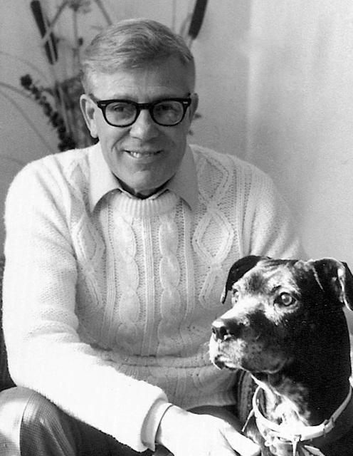 Raymond Lundbech, 1921 - 2018