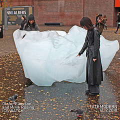 London - Ice Watch - Olafur Eliasson & Minik Rosing - 12.12.2018 - i