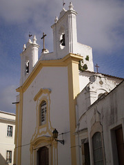 Church of Our Lady in Pain.