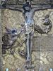 Kreuzaltar - Detailfoto