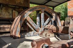 Fond-de-Gras - rusty parts - 11