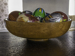 Another Easter bowl for H.A.N.W.E