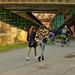 1 (69)...austria ..vienna ..am kanal..street ..graffiti