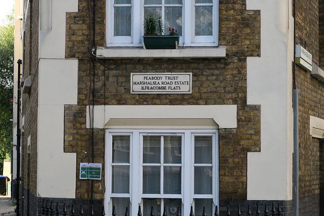 Marshalsea Road Estate