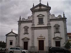 Beja Cathedral (1590).