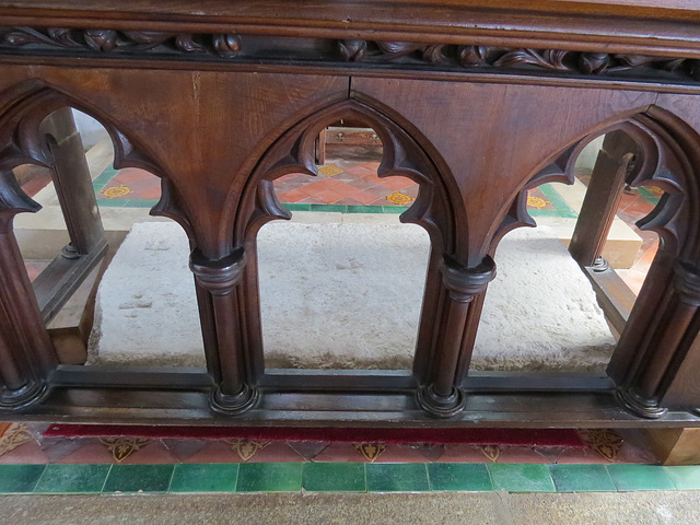 shaugh prior church, devon