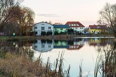 Dorfteich Lindenberg