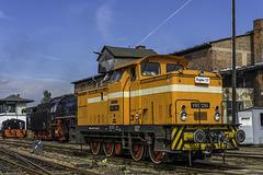 V60 der Deutschen Reichsbahn der DDR