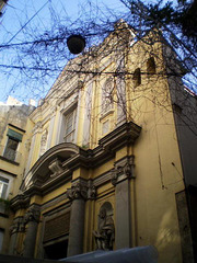 Church of Saint Philip and Saint James.