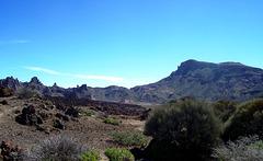 ES -  Cañadas del Teide