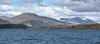 Across Loch Lomond looking North West.