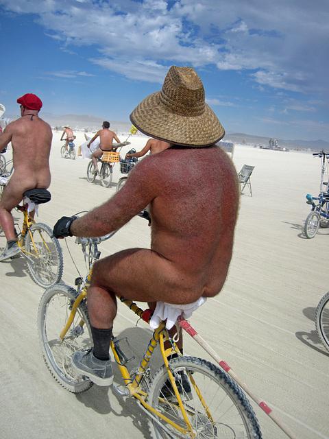 ipernity: Naked Pub Crawl - Burning Man 2016 (6936) - by