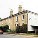 Nos.1-3 (cons), Holton Terrace, Holton Road, Halesworth, Suffolk