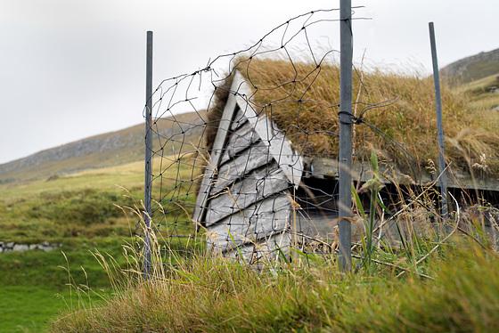 Faroe Islands, Sandoy, HFF