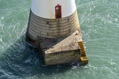 Beachy Head Lighthouse - the basis