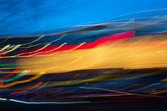 rush hour (ICM)