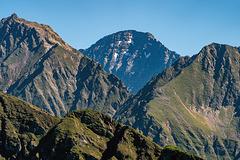 Hochgolling - 2863 m