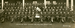 Machine Gun Troop, 13th Cavalry Regiment, Fort Riley, Kansas, January 13, 1928 (Full Version)
