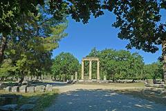 Greece - Olympia