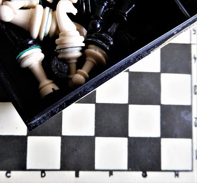 MM Board games 2xPiP