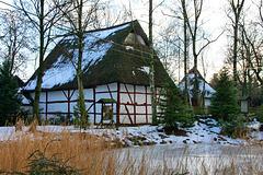Alt Damerow, Pingelhof