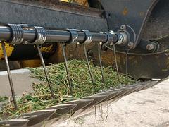 Alfalfa rake, or something